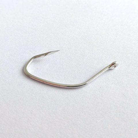 Sea bass fishing hook saltwater hook fishing hook