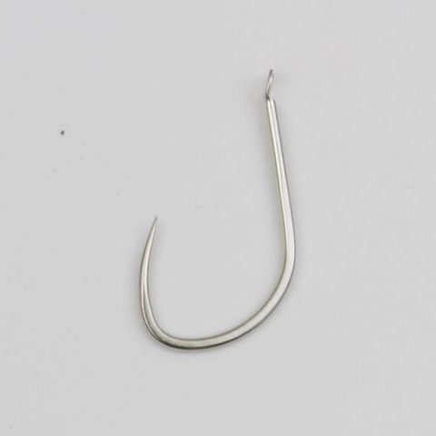barbless hooks for trout